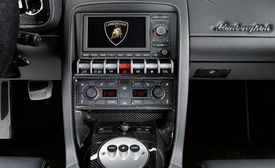 2009 Heffner Lamborghini Gallardo LP560-4 - Slide 45