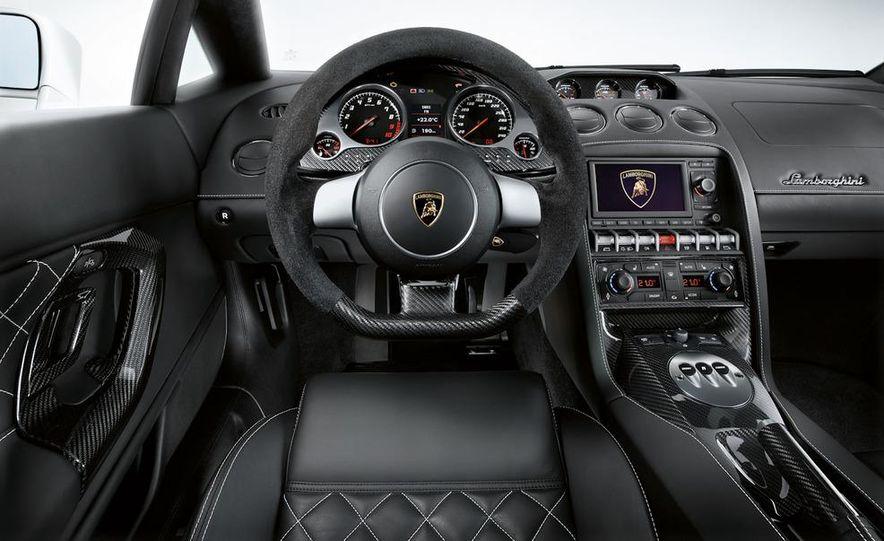 2009 Heffner Lamborghini Gallardo LP560-4 - Slide 46