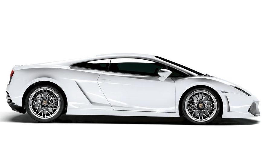2009 Heffner Lamborghini Gallardo LP560-4 - Slide 39