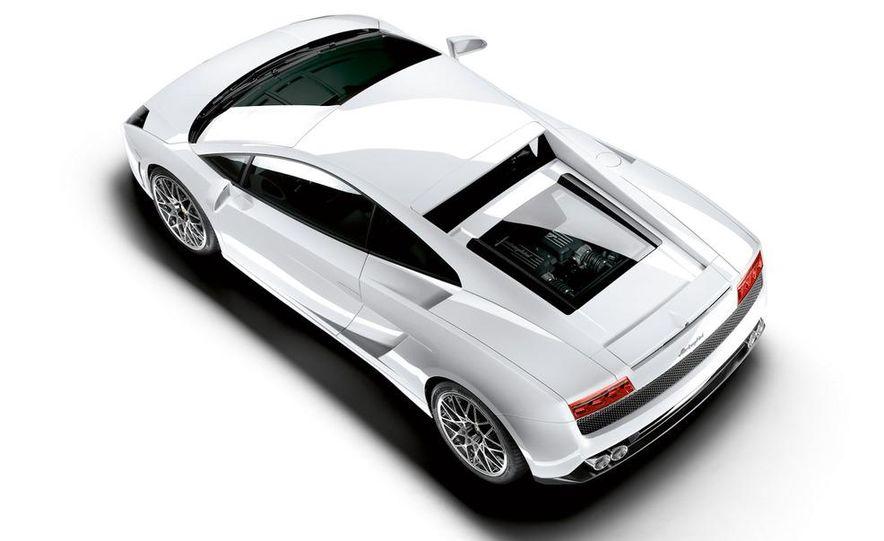 2009 Heffner Lamborghini Gallardo LP560-4 - Slide 40