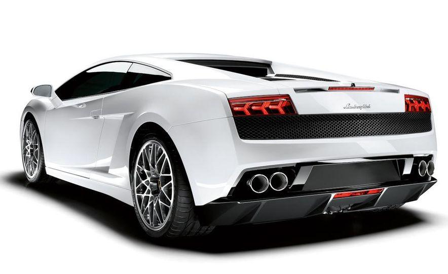 2009 Heffner Lamborghini Gallardo LP560-4 - Slide 41