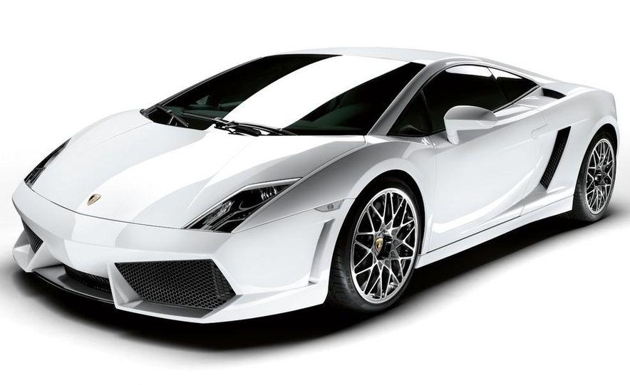 2009 Heffner Lamborghini Gallardo LP560-4 - Slide 44