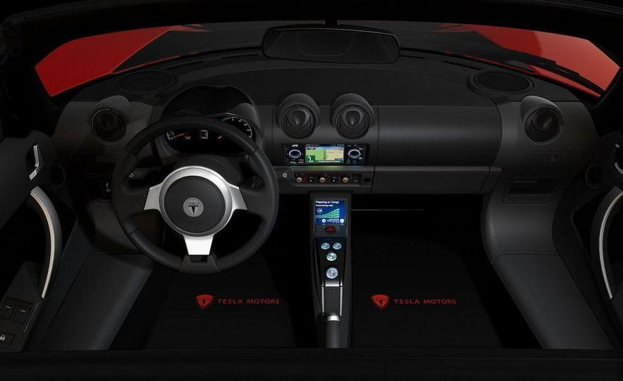 Audi E-Tron concept - Slide 28