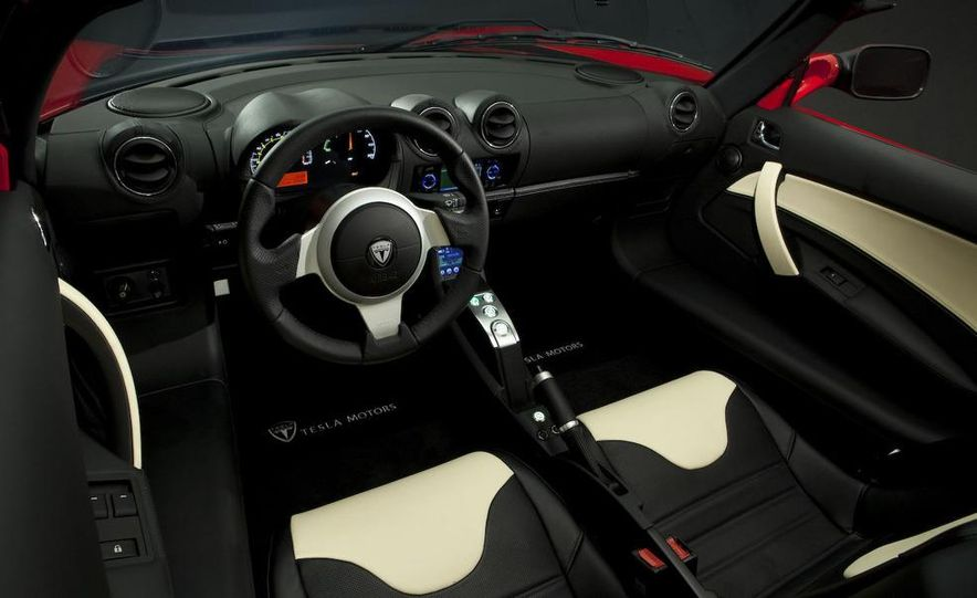 Audi E-Tron concept - Slide 31