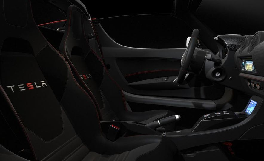Audi E-Tron concept - Slide 30