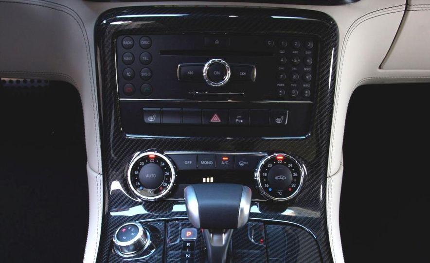 Audi E-Tron concept - Slide 46