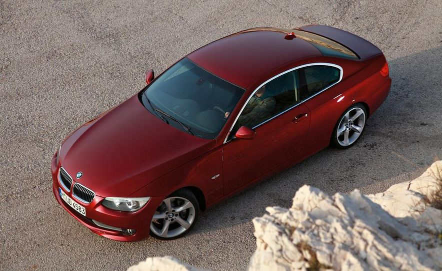 2011 BMW 335is - Slide 87