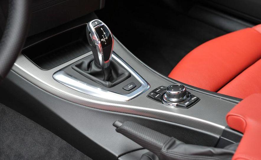 2011 BMW 335is - Slide 64