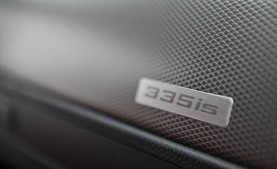2011 BMW 335is - Slide 65