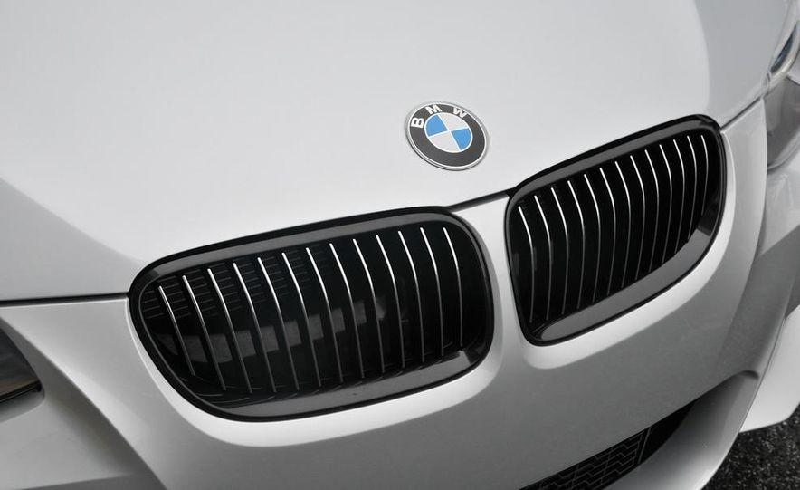 2011 BMW 335is - Slide 41