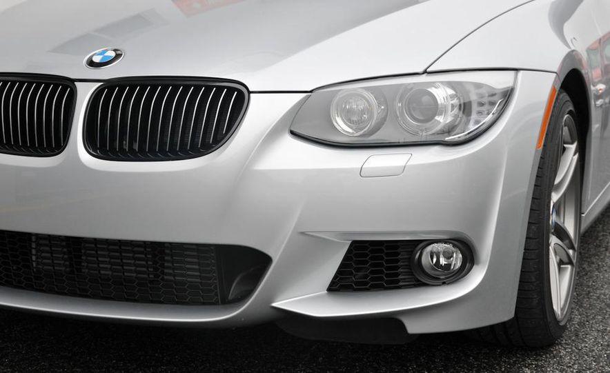 2011 BMW 335is - Slide 43