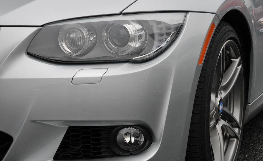 2011 BMW 335is - Slide 44