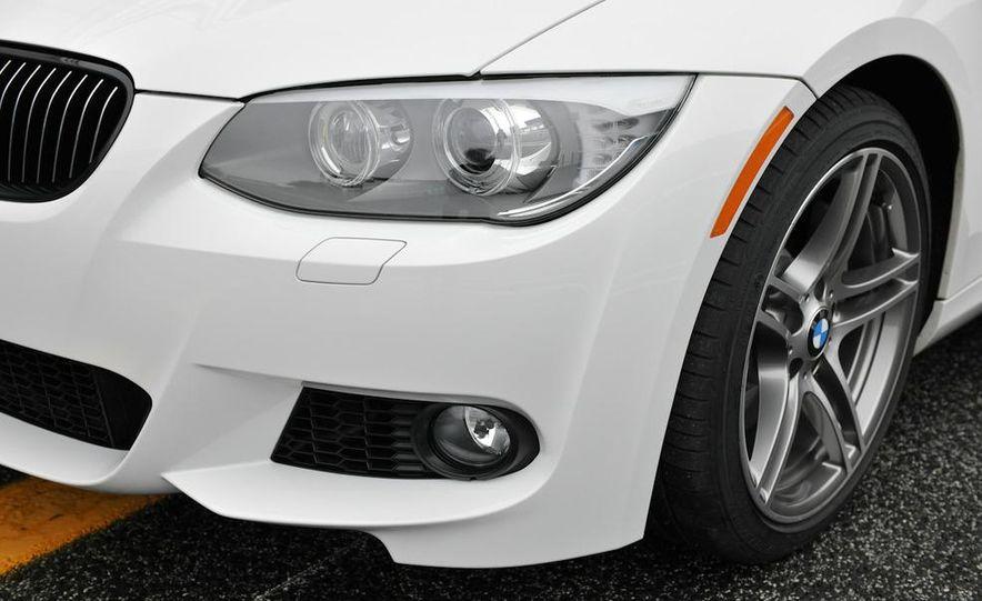 2011 BMW 335is - Slide 51