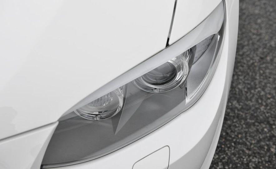 2011 BMW 335is - Slide 53