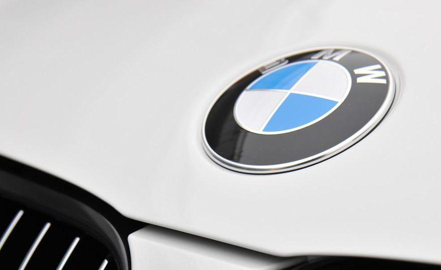 2011 BMW 335is - Slide 54
