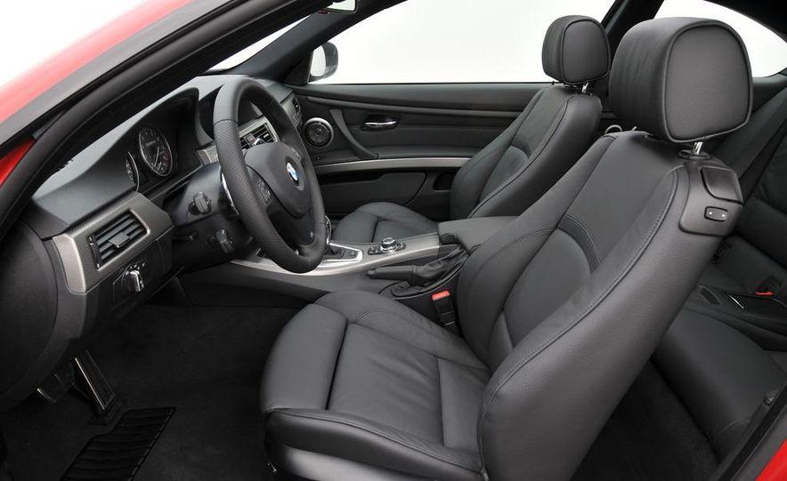 2011 BMW 335is - Slide 78