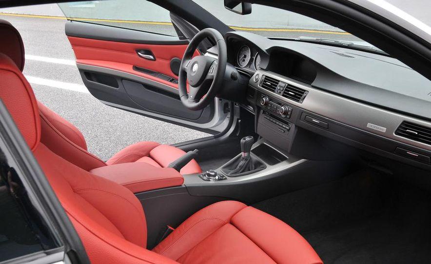 2011 BMW 335is - Slide 61