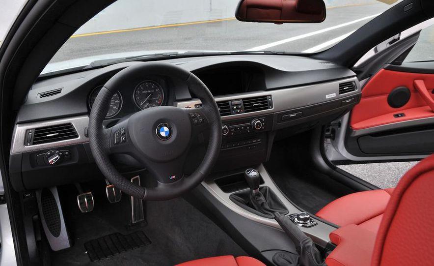 2011 BMW 335is - Slide 62