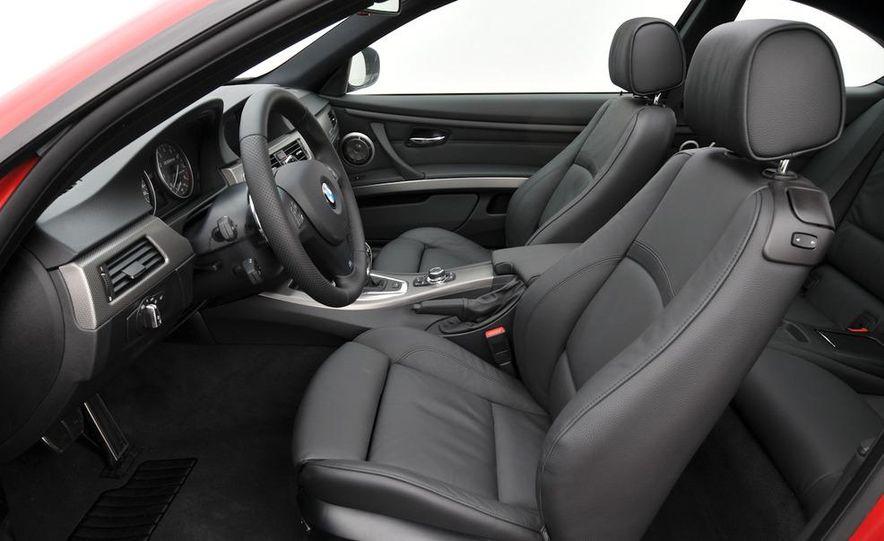 2011 BMW 335is - Slide 67