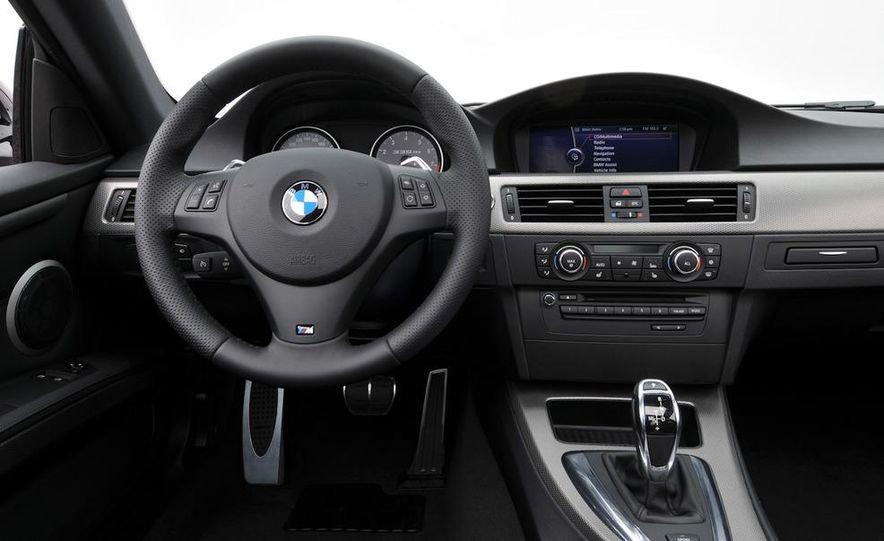 2011 BMW 335is - Slide 79