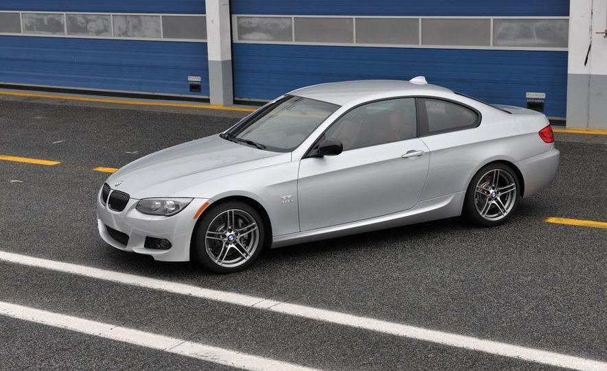 2011 BMW 335is - Slide 73