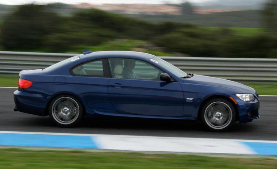 2011 BMW 335is - Slide 75