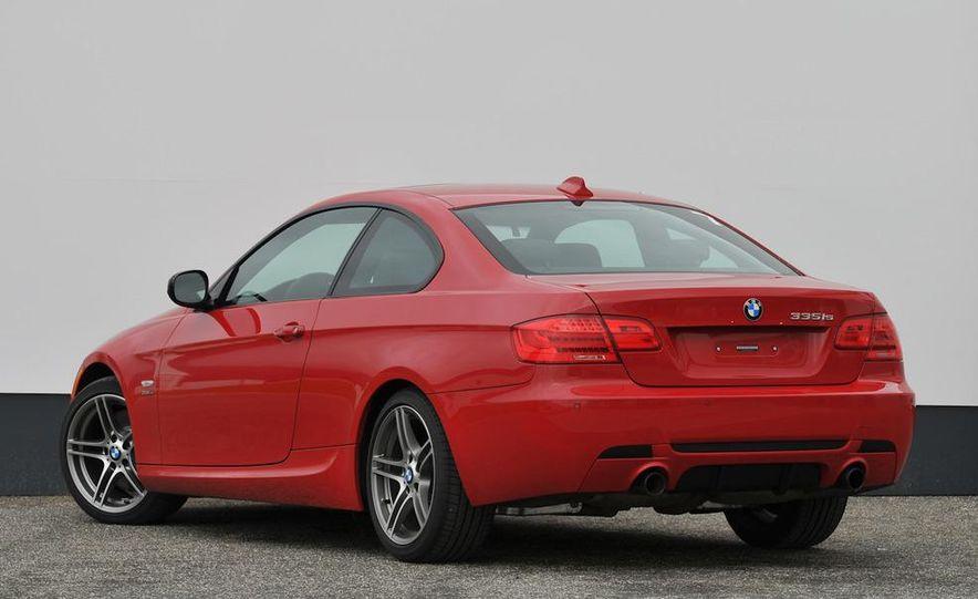 2011 BMW 335is - Slide 72