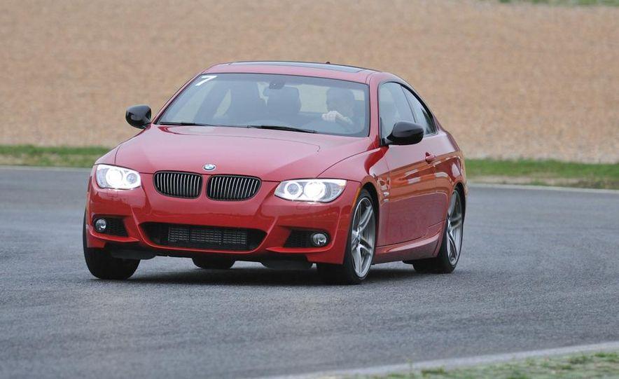 2011 BMW 335is - Slide 8