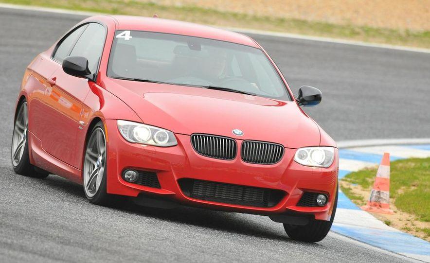 2011 BMW 335is - Slide 10