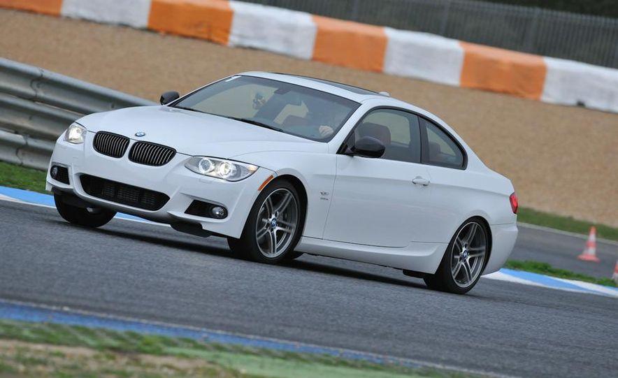2011 BMW 335is - Slide 12