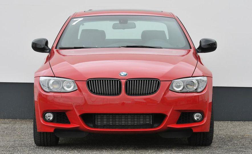 2011 BMW 335is - Slide 15