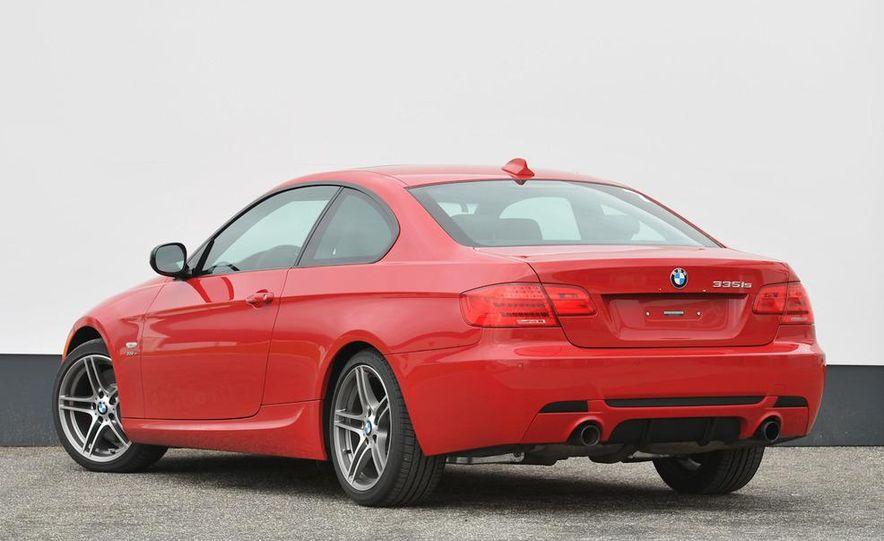 2011 BMW 335is - Slide 16