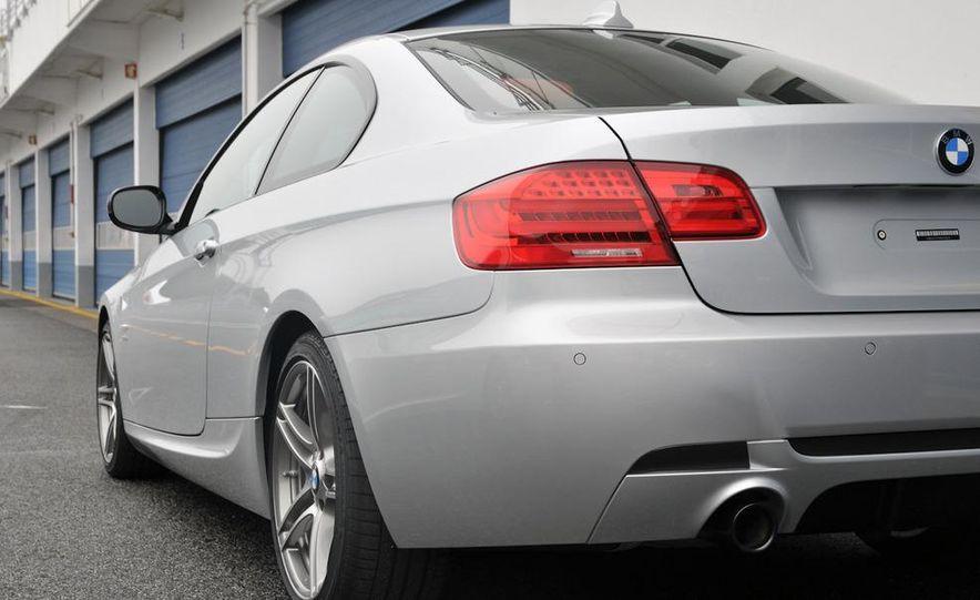 2011 BMW 335is - Slide 45