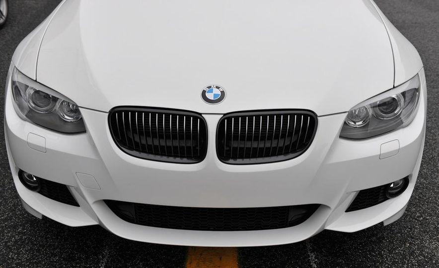 2011 BMW 335is - Slide 52
