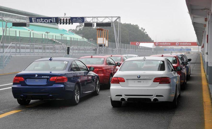 2011 BMW 335is - Slide 18