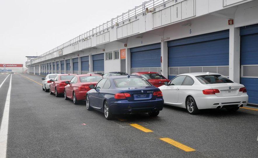 2011 BMW 335is - Slide 19