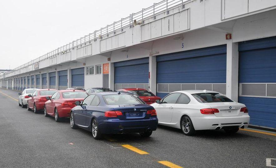 2011 BMW 335is - Slide 20