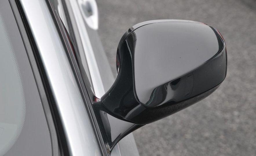 2011 BMW 335is - Slide 42