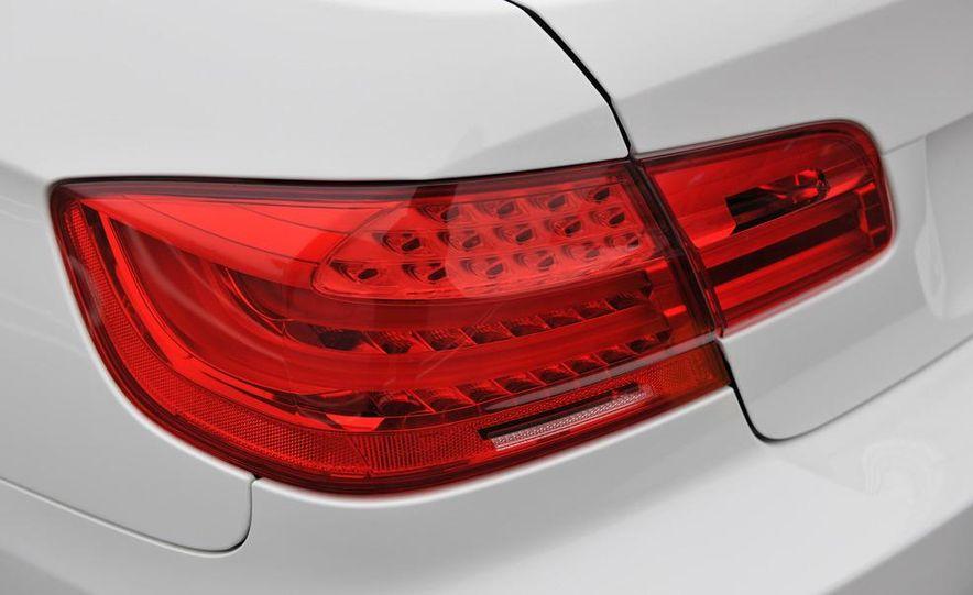 2011 BMW 335is - Slide 55