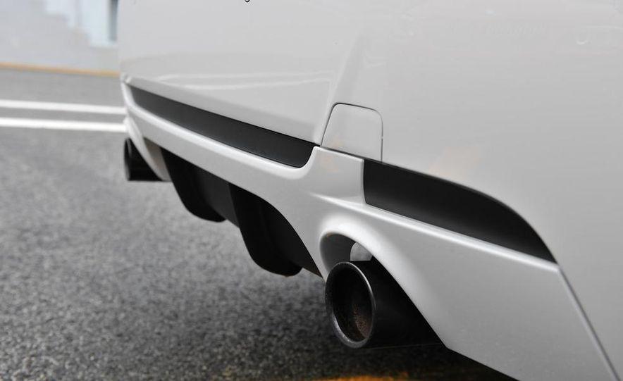 2011 BMW 335is - Slide 77