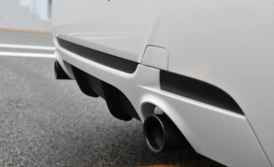 2011 BMW 335is - Slide 38