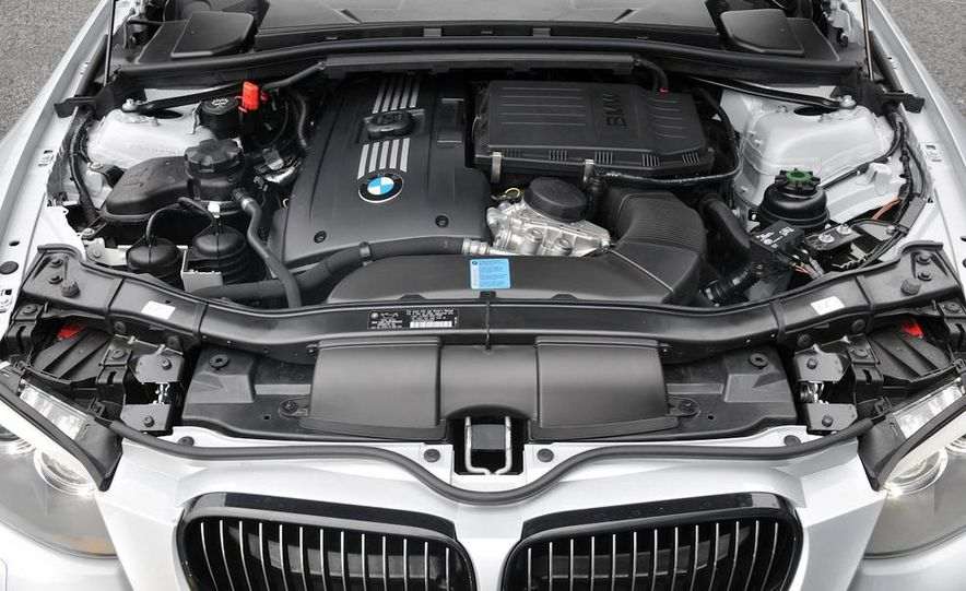 2011 BMW 335is - Slide 80