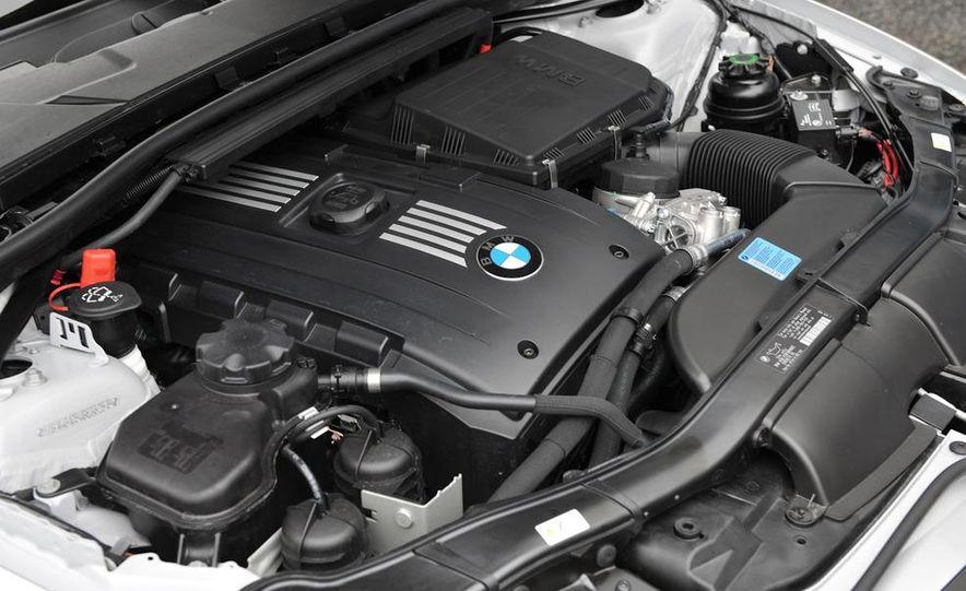 2011 BMW 335is - Slide 68