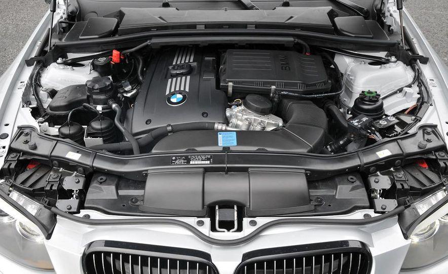 2011 BMW 335is - Slide 69