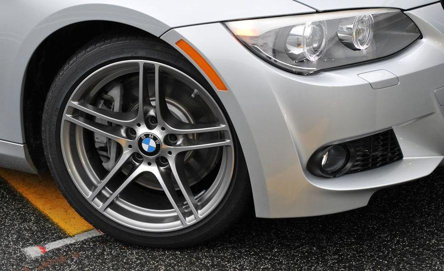 2011 BMW 335is - Slide 57