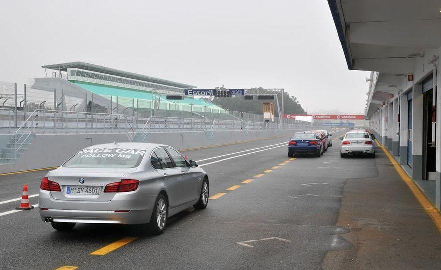 2011 BMW 335is - Slide 17