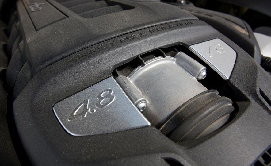 2011 Porsche Cayenne prototype - Slide 53
