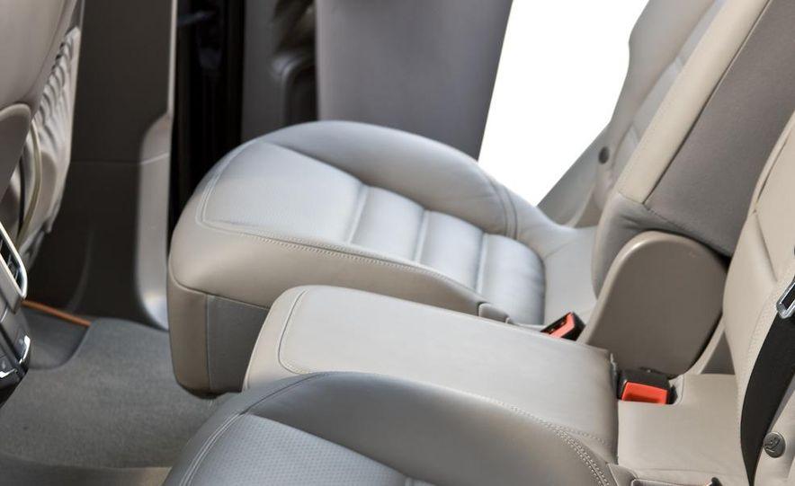 2011 Porsche Cayenne prototype - Slide 61