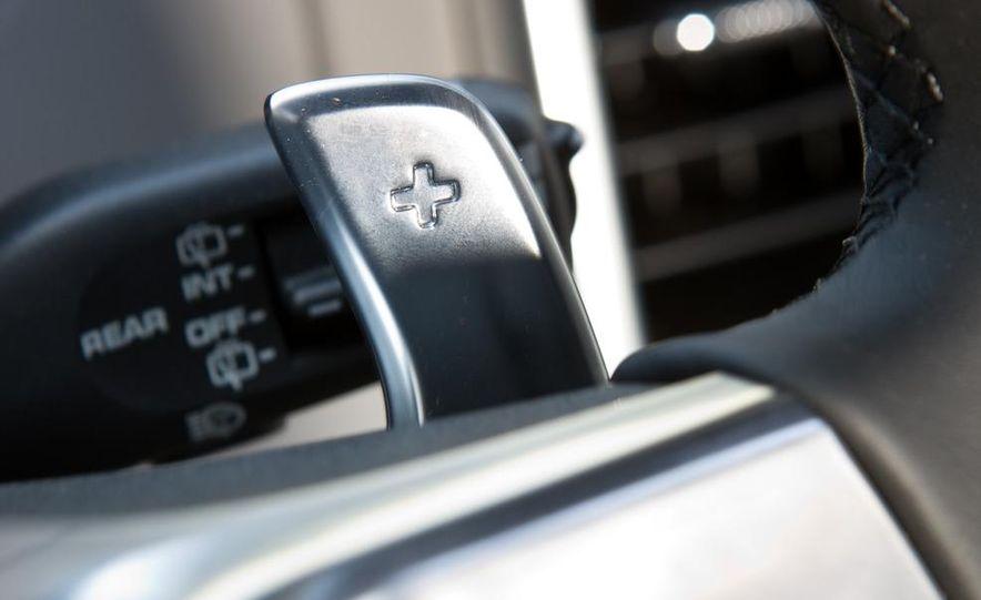 2011 Porsche Cayenne prototype - Slide 58