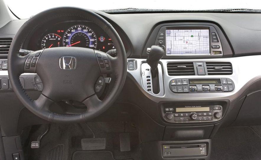 Honda Odyssey concept - Slide 53
